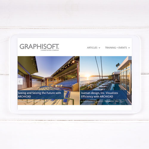 GRAPHISOFT North America